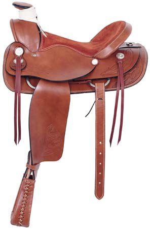 A Fork Saddles For Sale