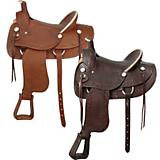 Royal King San Marcos Rancher Saddle