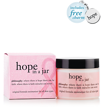 original formula moisturizer for all skin types - hope in a jar - moisturizers 2 oz.
