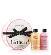 philosophy Gift Sets