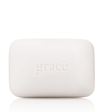 bath bar soap - pure grace - pure grace 1 bar