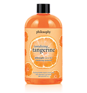 tantalizing tangerine