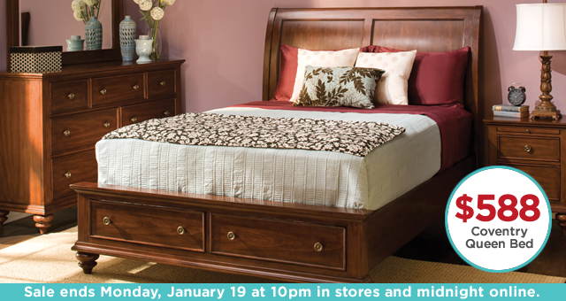 Furniture For Every Room Affordable Quality Home