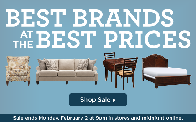 Best Brands at the Best Prices