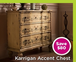 Karrigan Accent Chest