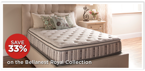 Bellanest Royal Collection