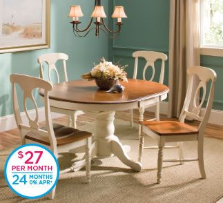 Kenton Ii Dining Set
