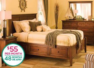 Westlake Queen Bedroom Set