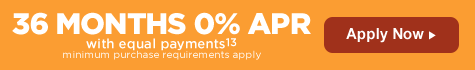 Today's Financing Offers - Apply Now