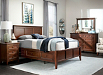 Westlake 4-pc. King Platform Bedroom Set w/ Storage Bed
