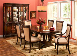Elise 7-pc. Dining Set