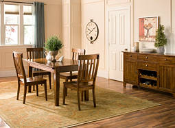 Barrington 5-pc. Dining Set