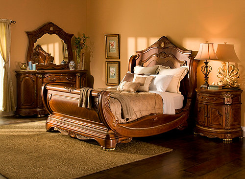 ... pc. King Bedroom Set  Bedroom Sets  Raymour and Flanigan Furniture