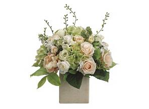 Silk Floral Arrangements »