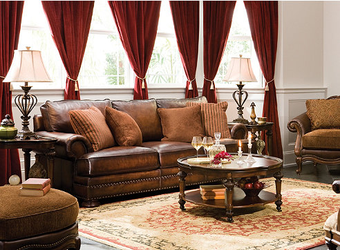 raymour and flanigan furniture bernhardt furniture