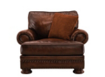 Foster Leather Chair