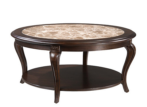 Belmont Marble Coffee Table Coffee Tables Raymour And Flanigan Furniture