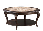 Belmont Marble Coffee Table