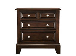 Essence Nightstand w/ Touch Lighting