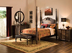 Belmont 4-pc. King Bedroom Set