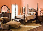 Belmont 4-pc. Queen Bedroom Set