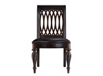Belmont Leather Dining Chair