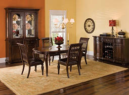 Belmont 5-pc. Dining Set