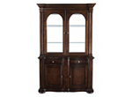 Belmont 2-pc. China Cabinet w/ Lighting