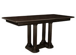 Belmont Counter-Height Dining Table w/ Leaf