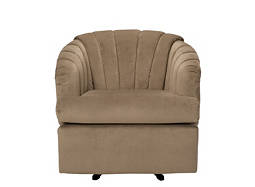 Claire Swivel Accent Chair