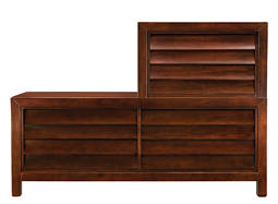 Grammercy 2-pc. Bedroom Dresser