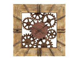 Flynn Decorative Wall Clock