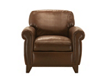 Jackson Leather Chair