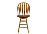 Sherwood Park Swivel Counter Stool