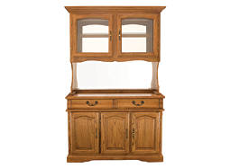 Sherwood Park 2-pc. China Cabinet w/ Lighting
