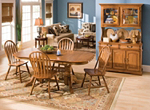 Sherwood Park 5-pc. Dining Set