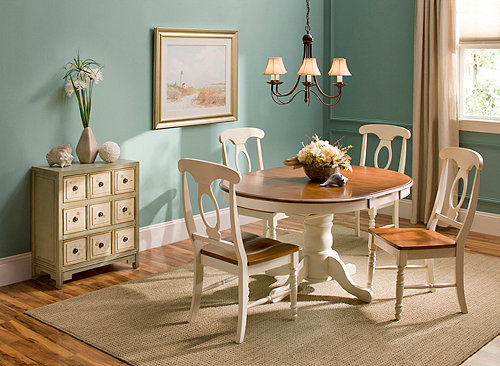 Kenton Ii 5 Pc Dining Set Dining Sets Raymour And