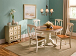 Kenton II 5-pc. Dining Set