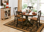 Kenton 5-pc. Dining Set