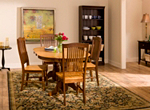 Avery 5-pc. Dining Set