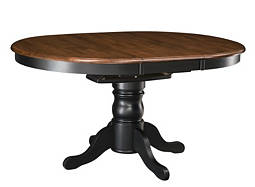 Kenton Dining Table w/ Leaf