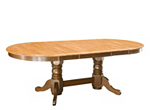 Avery Dining Table w/ Leaf