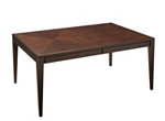 Kian Dining Table w/ Leaf