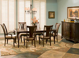 Keira 7-pc. Dining Set