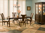 Keira 5-pc. Dining Set