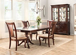 Keira 5 Pc Dining Set Dining Sets Raymour And