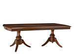 Keira Dining Table w/ Leaves