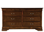 Bordeaux Bedroom Dresser