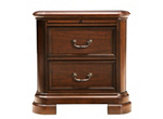 Salem Small Nightstand