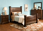 Salem 4-pc. King Bedroom Set